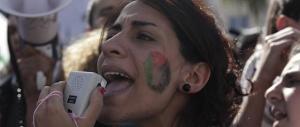 dona palestina